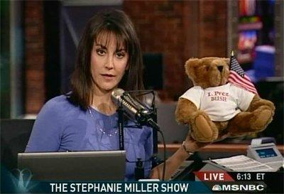 Stephanie Miller Show Chat Room