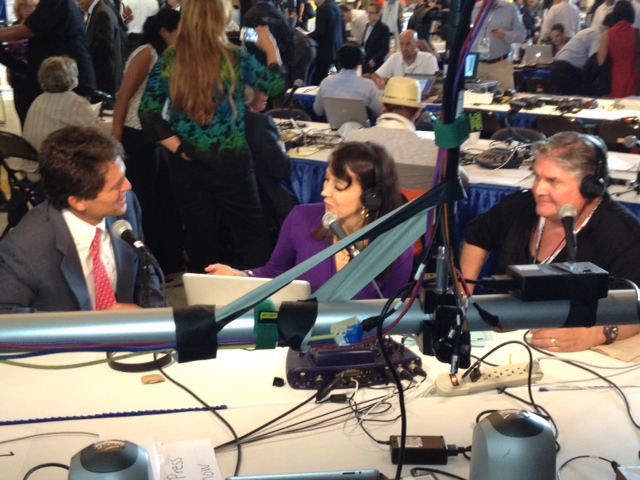 steph-with-mark-shriver-vp-of-us-programs-for-save-the-children-and-co-host-jim-ward