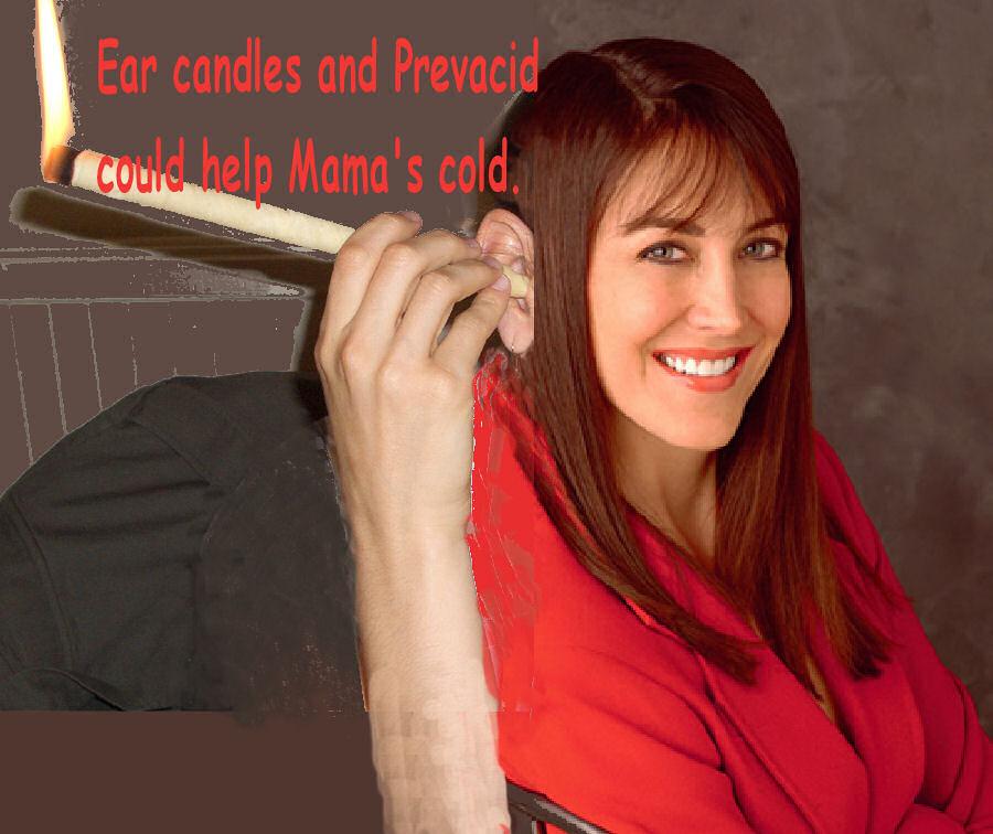earcandles