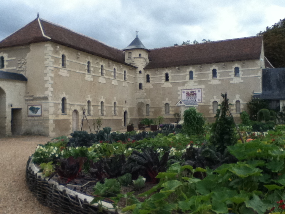 Joan of Arc's Stables