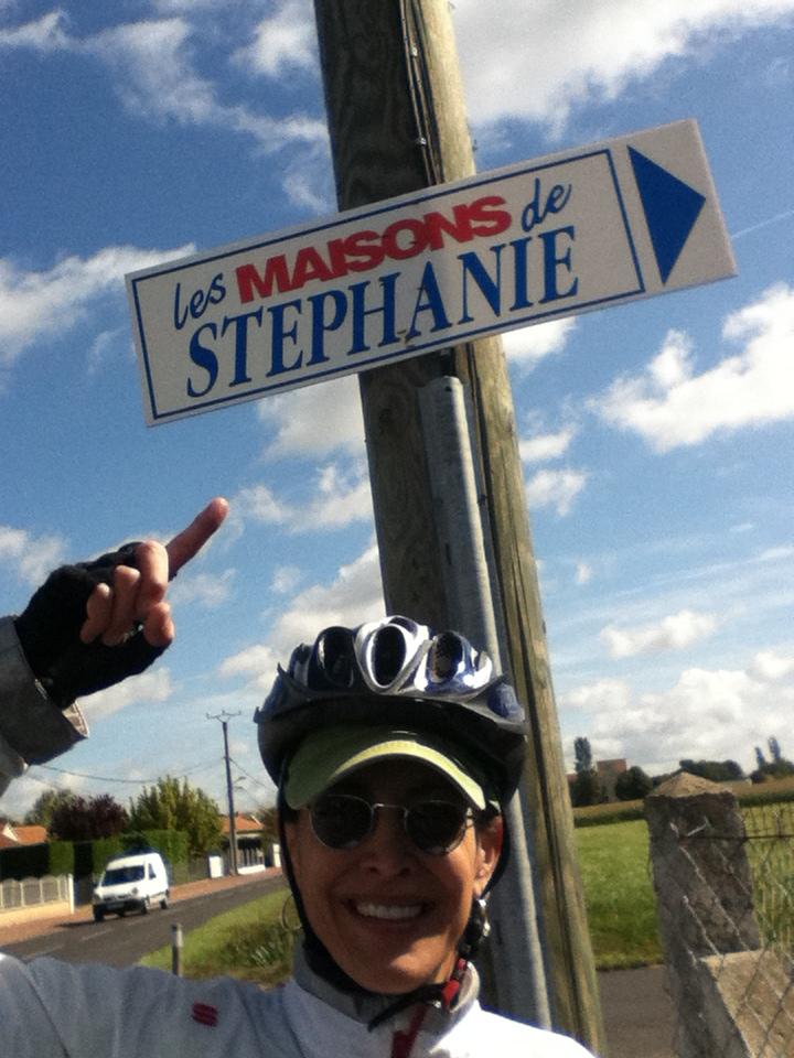Maisons de Stephanie