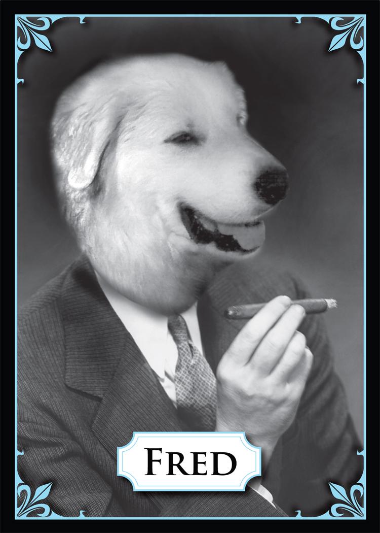 FRED_Frame
