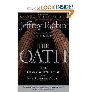 Toobin The Oath