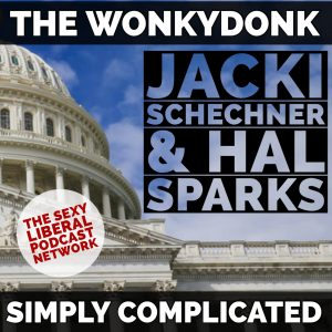 The Wonky Donk