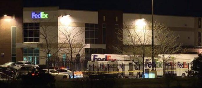 Fed Ex FedEx Shooting